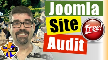 MyJoomla.com is an Excellent Platform for Site Audits and Management